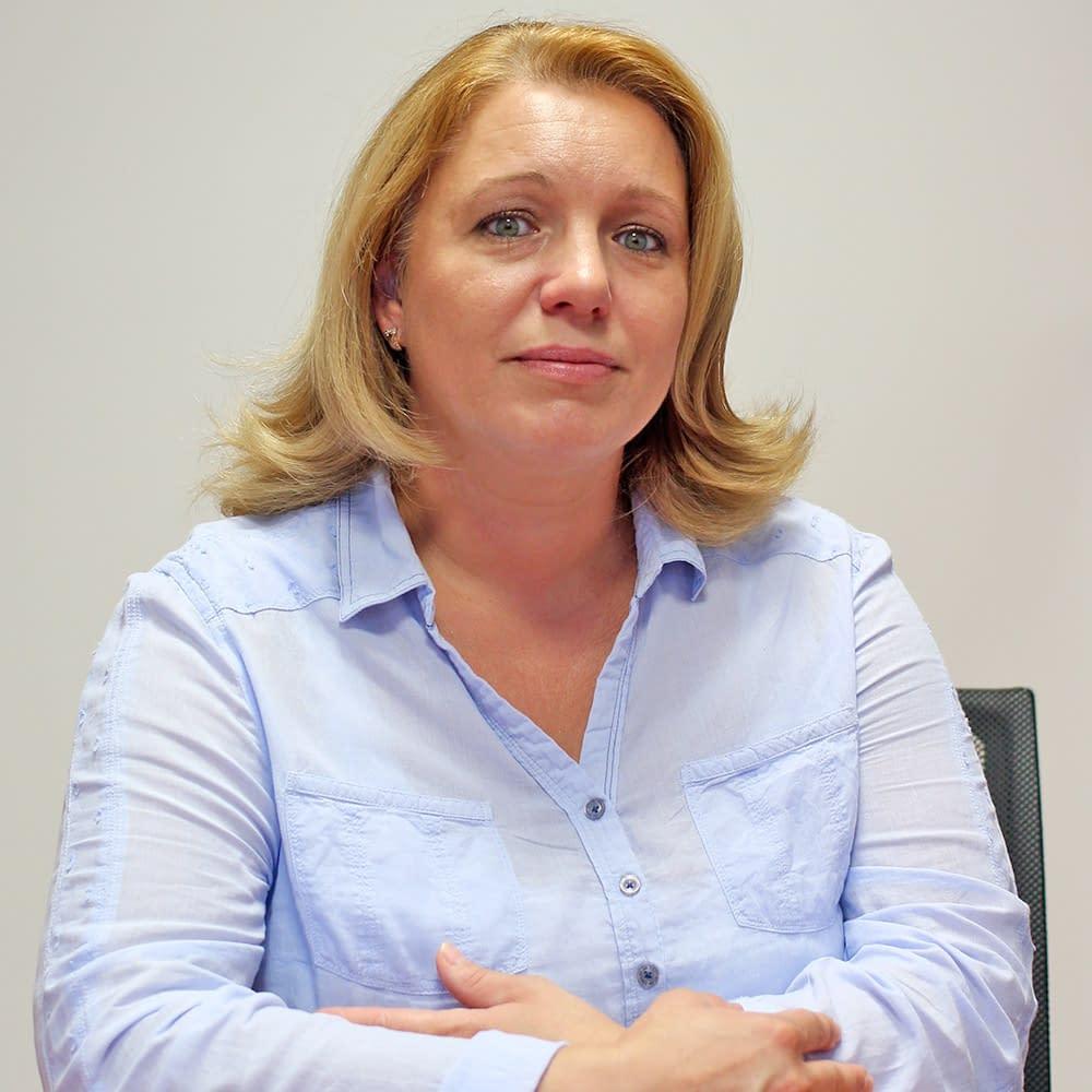 Mihályi Ibolya - CUIES Kft.